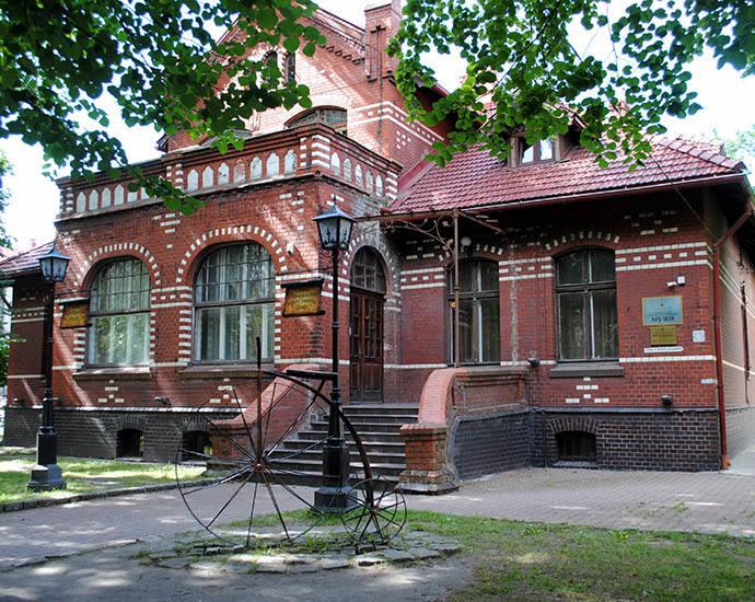 Зеленоградский городской краеведческий музей